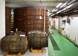 Czech Republic - U Zeleného Stromu Distillery