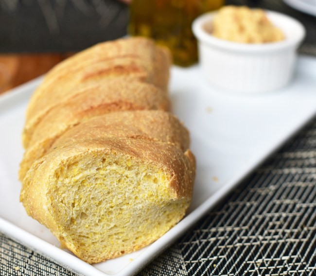 New Rochelle - Dubrovnik Restaurant - Bread