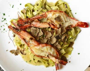 New Rochelle - Dubrovnik Restaurant - Pasta Lopud