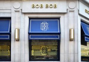 London - Bob Bob Ricard