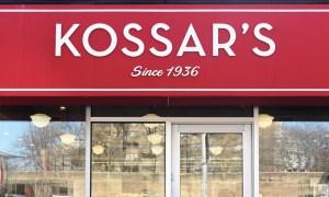 New York - Kossar's