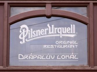 Czech Republic - Olomouc - Drápal Restaurant