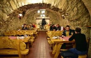 Sopron - Gyógygödör Wine Cellar