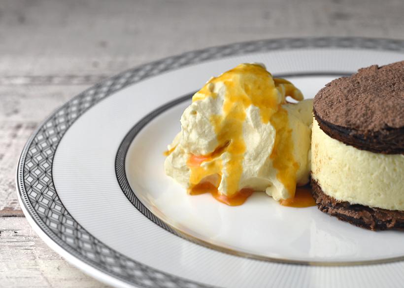 Croatian Cuisine - Dalmatian Kremšnita