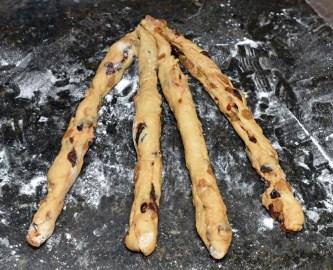 Czech Food - Vánočka