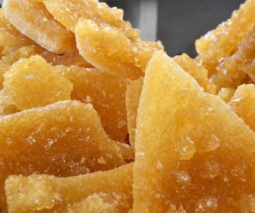 Samarkand - Siyob Bazaar - Rock Sugar