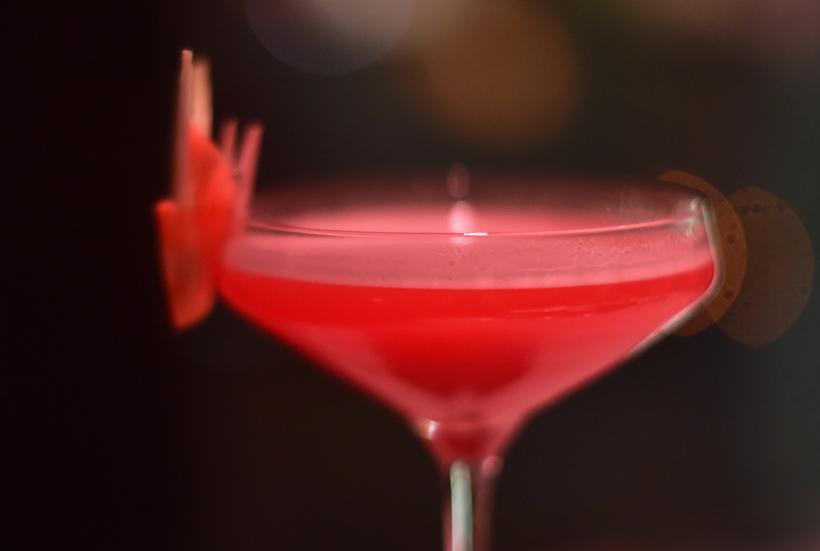 Moscow - White Rabbit - White Rabbit Cocktail