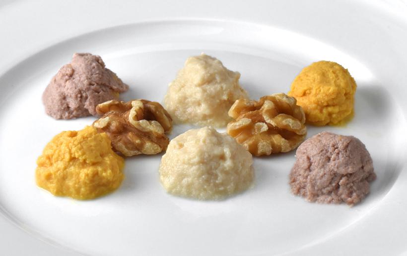 Russian Space Food - Dessert