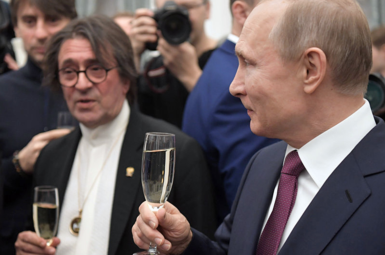 Happy Holidays 2018 from Food Perestroika!
