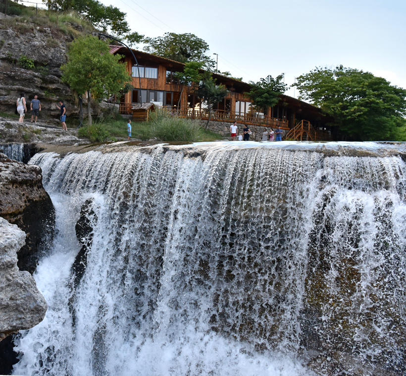 Podgorica - Niagara Restaurant