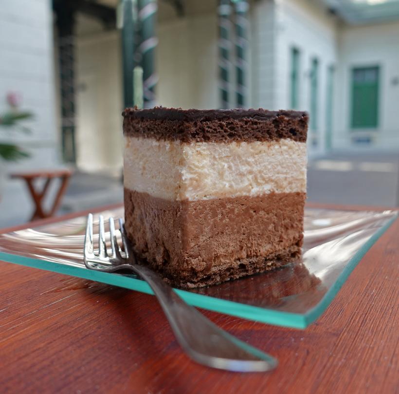 Lúd Café - Rigó Jancsi