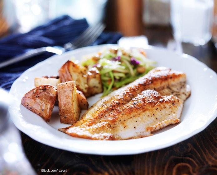 FDA and EPA Release Fish Consumption Advice