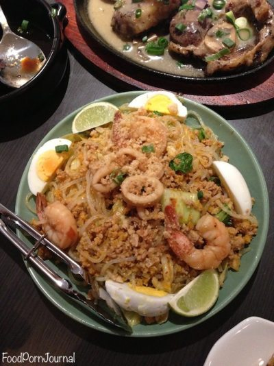 Kusina rice noodles