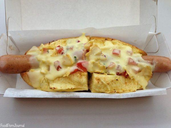 Snag Stand nacho libre