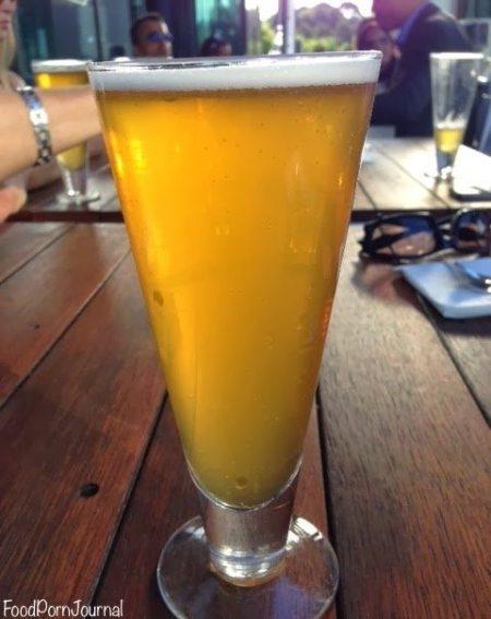 $5 tap beer - Kosciuszko
