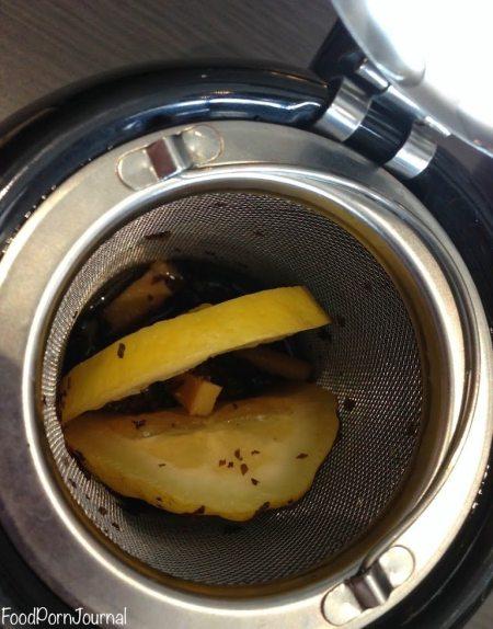 Kusina lemon tea