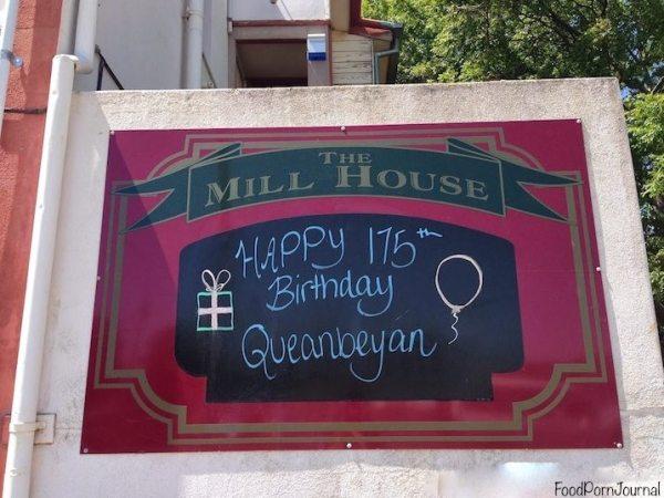 Millhouse Cafe Queanbeyan 2