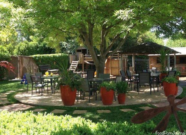 Rodney's Garden Cafe 1