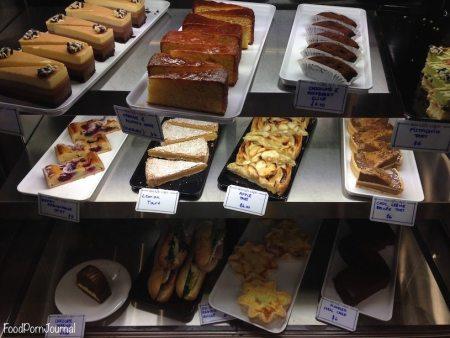 Breizh Cafe counter