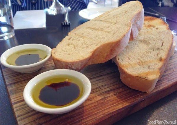 Delissio bread