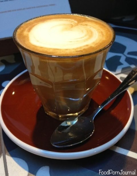 Farmers Daughter Canberra mocha