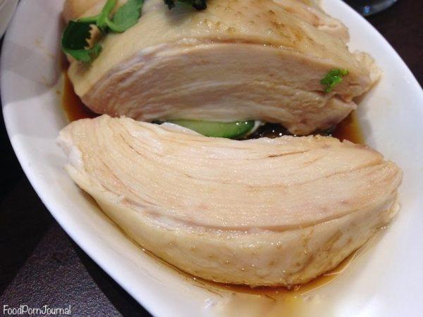Papparich Canberra chicken