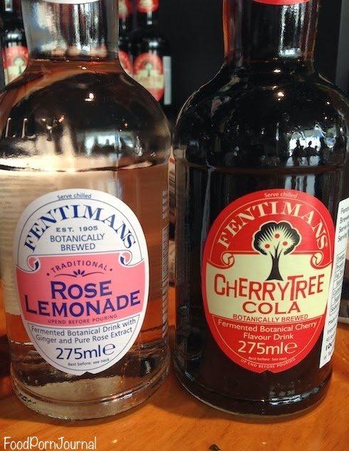 Tuck Shop Northbridge drinks