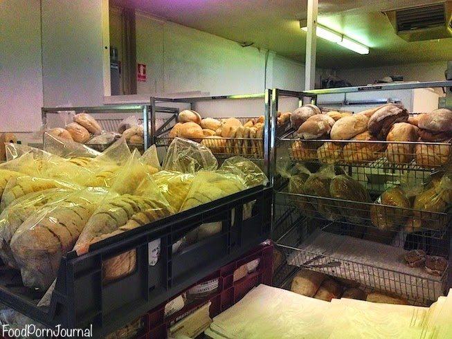 Danny's bakery 2