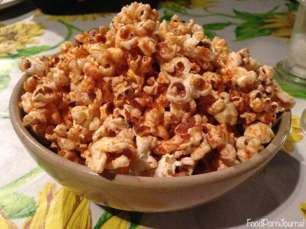 ELk Pea popcorn