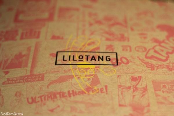 LiloTang Barton menu