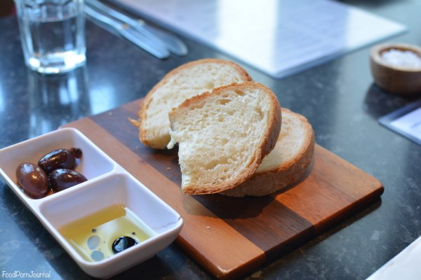 Maestral bread