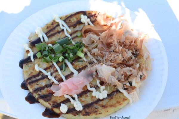 Enlighten okonomiyaki