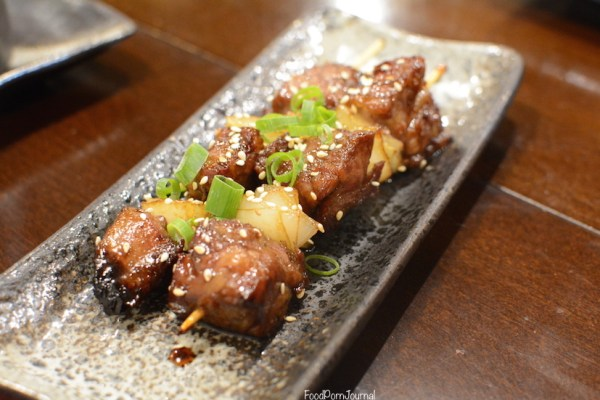 Shin Sen Dickson wagyu beef sticks
