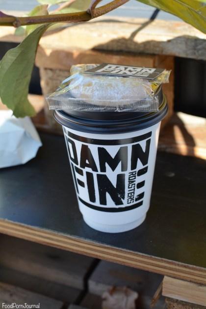 Westside Damn Fine Coffee