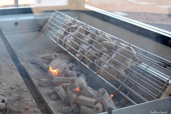 Westside Habibiz grill