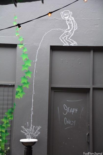 Grease Monkey Braddon wall art