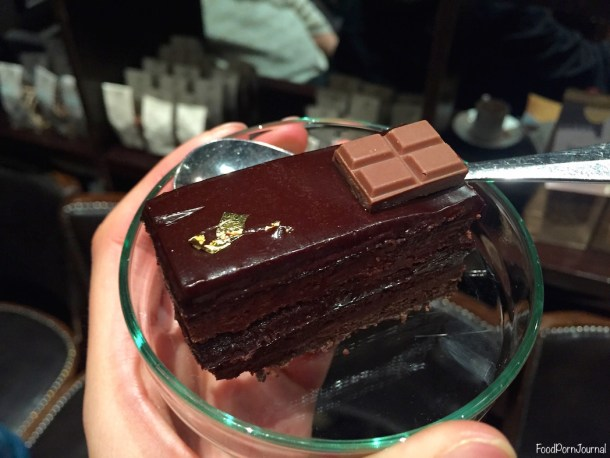 Koko Black chocolate alchemy night cakes