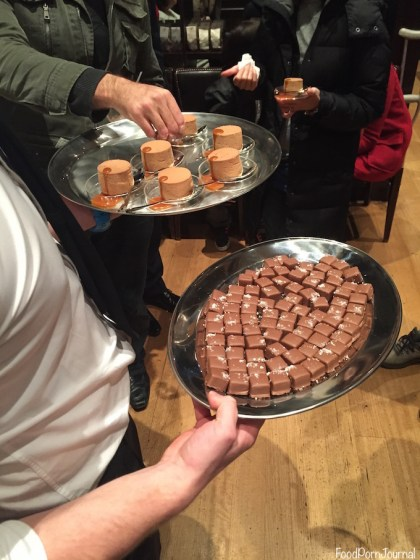 Koko Black chocolate alchemy party