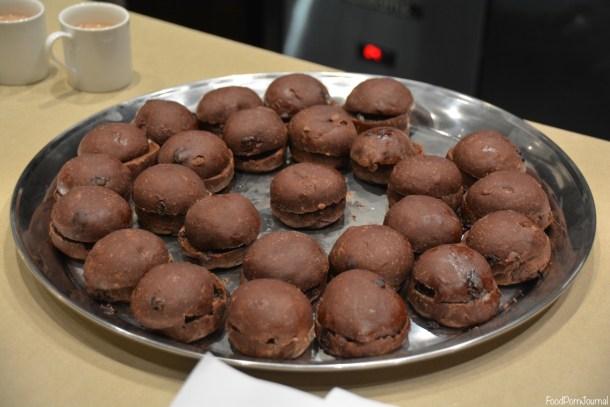 Koko Black chocolate buns