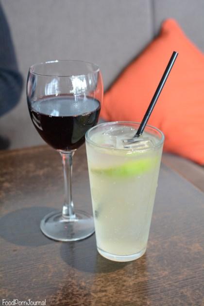 Ellacure drinks