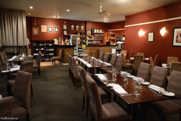 Pistachio Dining Torrens Canberra