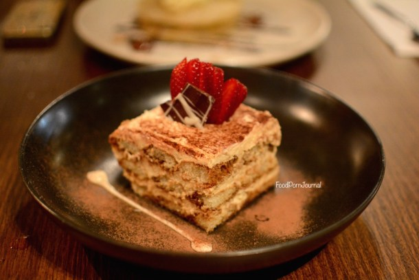 Salotto Kingston tiramisu
