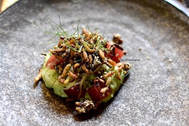 Pod Food Pialligo tuna