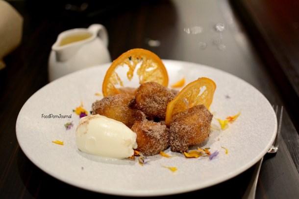 Chifley's Barton doughnuts