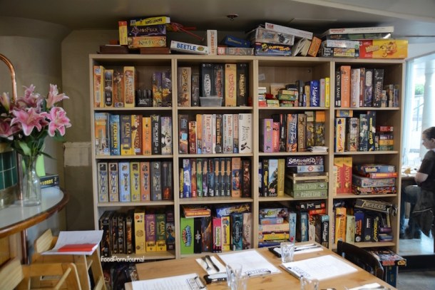 Guild Canberra board games
