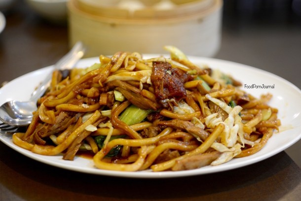 Jade Dumpling Noodle House Gungahlin Peking Duck noodles
