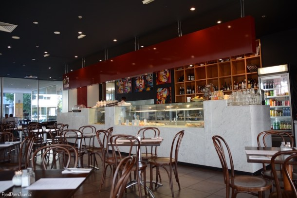 Remi Food & WIne Bar Canberra