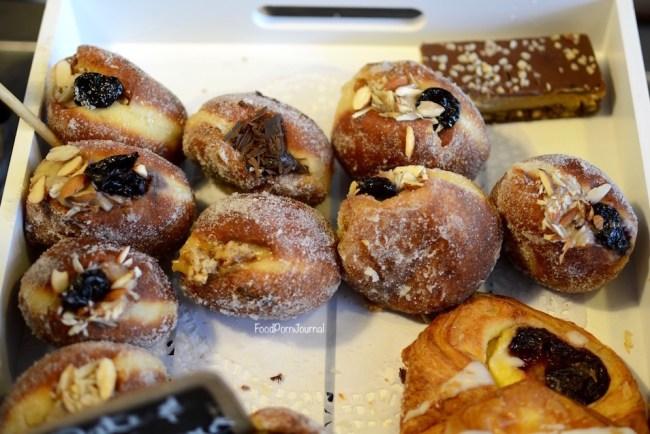 Tree Eighty3 Bombolini doughnuts tray