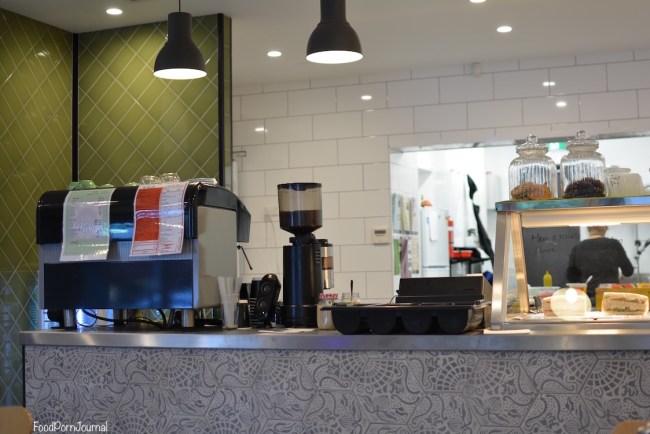 Hot Pop Cafe Braddon