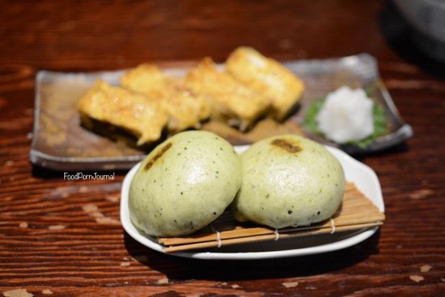 Japan Nagano Sobakiri Miyota oyaki